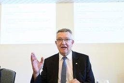 Grand Conseil: fiscalité des sociétés discutée