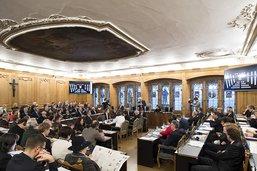 Feu vert à la réforme de la fiscalité des entreprises
