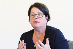 Présidence du HFR: Anne-Claude Demierre assurera l'intérim