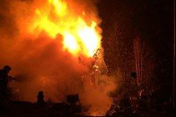 Un incendie détruit une habitation à Plasselb