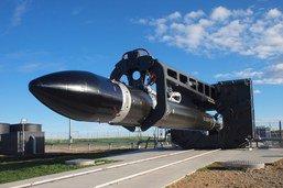 Deuxième mission commerciale pour Rocket Lab