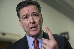 L'ex-chef du FBI attaque Trump et interpelle les républicains