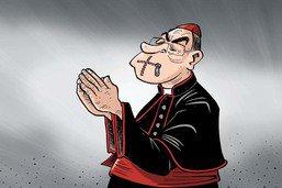 Barbarin, le cardinal qui a gardé le silence sur les abus d'enfants