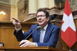 """L'UDC réfléchit au lancement d'une initiative pour """"sauver l'AVS"""