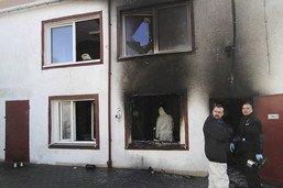 """Incendie dans une """"escape room"""" en Pologne: un propriétaire inculpé"""