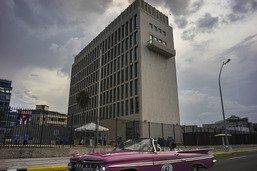 """Des grillons derrière les """"attaques acoustiques"""" à La Havane"""