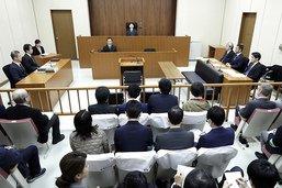 """Carlos Ghosn se dit """"faussement accusé"""" devant le tribunal"""