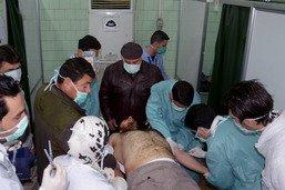 L'OIAC enquête sur une attaque chimique présumée à Alep