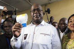 Présidentielle en RDC: l'opposant Tshisekedi proclamé vainqueur