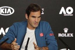 """Roger Federer: """"Les marges sont si infimes !"""""""