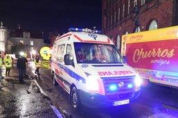 La Pologne en état de choc après le meurtre du maire de Gdansk