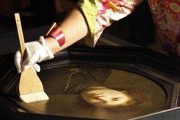 """Le secret de l'""""empâtement"""" cher à Rembrandt percé"""