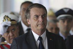 """Bolsonaro va présenter à Davos """"un Brésil différent"""""""