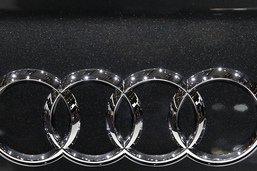 Dieselgate: quatre dirigeants d'Audi inculpés aux Etats-Unis
