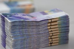 26 milliardaires ont autant d'argent que la moitié de l'humanité