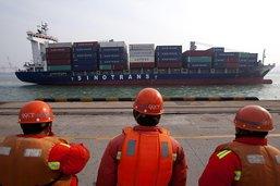Chine: croissance de +6,6% en 2018, plus faible niveau en 28 ans