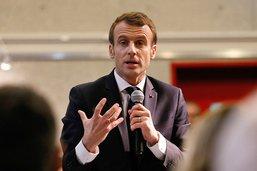 """Le président français s'invite à un débat avec les """"gilets jaunes"""""""
