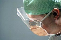 Des implants en miettes
