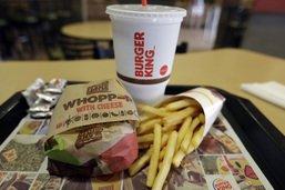Burger King ouvre à Bulle