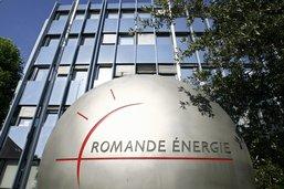 Romande Energie rachète une société valdo-fribourgeoise