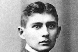 «Franz Kafka, c'est une voix»
