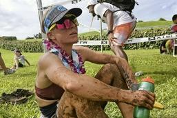 Jusqu'à Hawaï par le jeu des défis