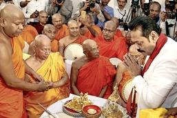 Le chaos politique menace Colombo