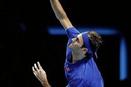 Federer se relance face à Thiem