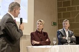 Karin Keller-Sutter souveraine