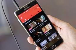 YouTube vise le trône de Spotify