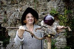 Ma sorcière bien-aimée de la Basse