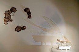 Créations féminines à l'atelier-galerie Hofstetter