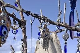 La Cappadoce, paradis des marcheurs