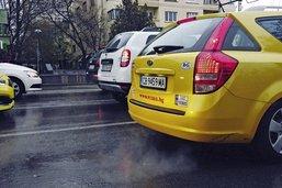 La pollution de l'air, un fléau invisible