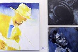 Une nouvelle galerie à Fribourg