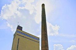 La ville veut prendre le silo en main