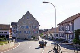 Rheinau ne trouve pas le financement