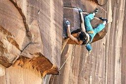 L'ascension rapide des grimpeuses