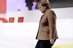 Prise de tête à la CDU