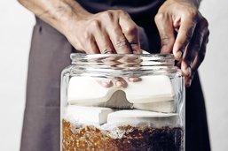 La fermentation, c'est sa passion