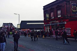 Liverpool et sa Sainte-Trinité