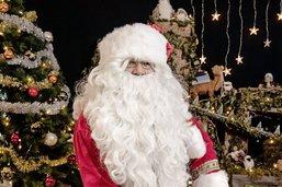 Le Père Noël n'est pas une ordure