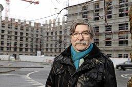 «Il y a trop de logements à Fribourg»