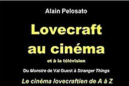 L'appel de H. P. Lovecraft