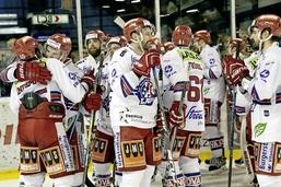 Supporters gavés, hockeyeurs partagés