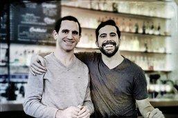 Deux frères dans la Silicon Valley
