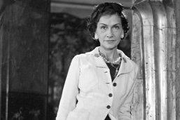 Coco Chanel, un parfum de mystère