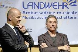 La Landwehr et les Young Gods