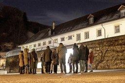 Sur la piste des détenus du XIXe siècle