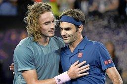 Federer: «J'aurais dû mieux faire»